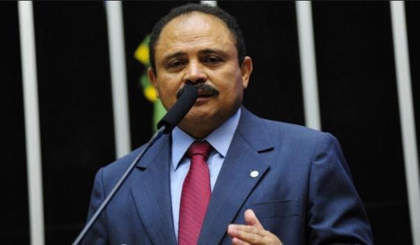 Deputado Waldir Maranhão (PP-MA),  aliado de Cunha e também investigado na Lava Jato.