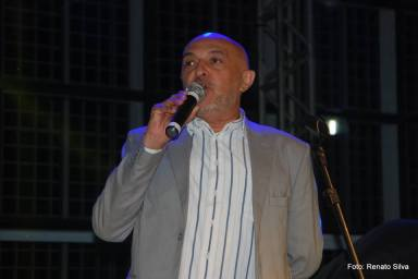 Festa da União das Escolas de Samba Paulistanas - UESP. Entrega dos Troféus às entidades campeãs de 2016 e sorteio carnaval 2017 - Anhembi - São Paulo