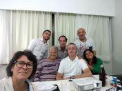 Equipe Pareceristas, Artes Integradas, FUNDARPE - Cultura-PE