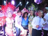 Itaquerendo Folia Show