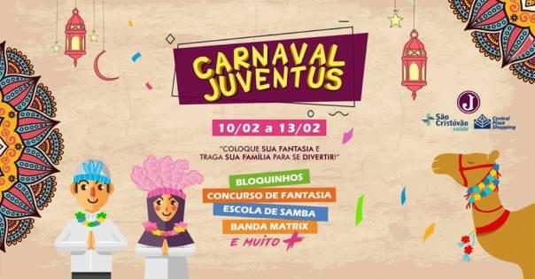 juventus carnaval 2018